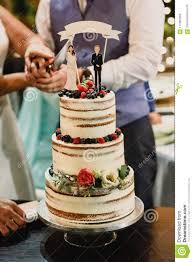 Wedding Cake Sweet Bakery Stock Image Image Of Wedding 117383565