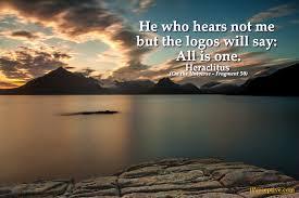 Heraclitus Quotes Fascinating Heraclitus Quotes IPerceptive