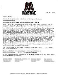 cover letter for press release media kit cover letter under fontanacountryinn com