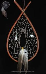 Authentic Cherokee Dream Catchers