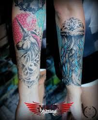 медуза значение татуировок в россии Rustattooru