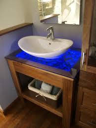 Maximize Space Light And Style In The Bathroom DIY - Bathroom diy