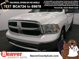 Used 2013 Ram 1500 For Sale at Route 228 Auto Mall | VIN ...