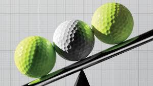 Ultimate Golf Ball Guide 35 New Golf Ball Models For 2019