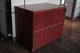lateral file cabinet wood laminate