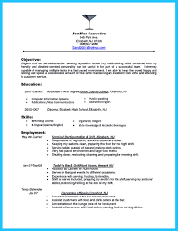 Barback Resume Examples Interested To Work As A Bartender Then You Must Make A Bartending 9