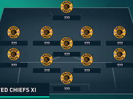 Jwaneng galaxy vs orlando pirates in a live streaming of a live caf confederation cup match in botswana. Gallery Official Kaizer Chiefs And Orlando Pirates Line Ups For Carling Black Label Cup Goal Com
