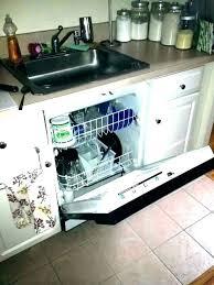 dcs dishwasher sink dishwasher combo me double drawer double drawer dishwashers sink dishwasher combo me double
