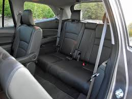 in terms of occupant protection in a collision the honda pilot is one of the safest vehicles on the road