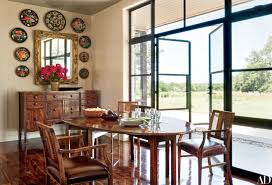 Inside Laura And George W Bush S Subtly Rustic Texas Ranch