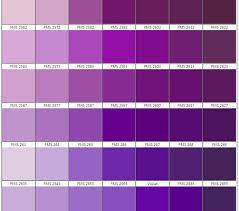 Violet Colour Chart Pantone Purple 522 Color Chart Pms Colors Purple Pms