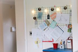 make your own wire memo board what hannah did next so this is how simple it is to make a wire memo board on a budget to keep you organised i think that it looks just as good as any that you ll