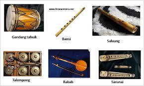 Alat musik ganda dimainkan dengan cara dipukul menggunakan telapak tangan, alat musik ini berasal dari sulawesi tengah. 9 Jenis Alat Musik Tradisional Sumatera Barat Gambar Dan Penjelasan