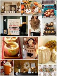 1000 Ideas About Fall Decorating On Pinterest Autumn Simple With Home Decor