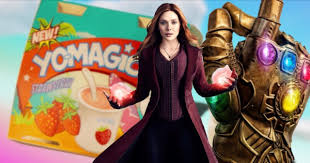 It might be a red herring designed to keep us guessing, but it would appear to point at where the marvel show is going in a couple of ways. Xvatrof1do9y7m