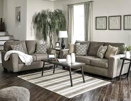 gray living room furniture. Riley Sofa And Loveseat Gray Living Room Furniture