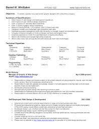 Brilliant Ideas Of Examples Resume Skills Sample Resume With Summary