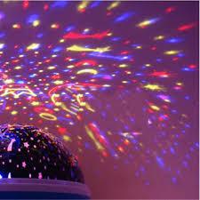 Star Master Night Light Pink Rotating Night Light Projector Spin Starry Sky Star Master