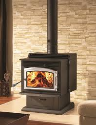 enerzone wood burning stove