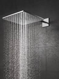 Rainshower Head Showers Shower Sets Grohe In 2019