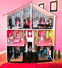 homemade barbie furniture ideas. Diy Barbie House Ideas Homemade Furniture V