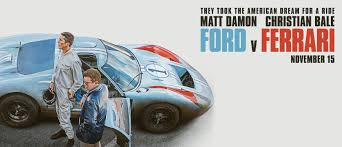 Ford vs ferrari, starring academy award winners matt damon as shelby and christian bale (miles), tells the story of this famous automotive grudge match. Hollywood Takes On Iconic True Story Ford V Ferrari