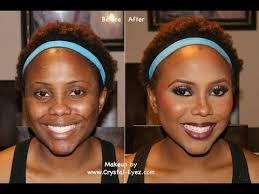 contouring before and after. before \u0026 after makeover - dark lips and nose contour! contouring