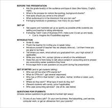 How To Do A Presentation Outline Script Outline Example Essay Outline Template Essay