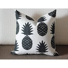 11 colors pillow covers black pineapple pillow cover decorative throw pillows throw pillows outdoor pillows couch pillow 259
