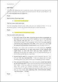 Examples A Letter Introducing Yourself Sample Company To Clients