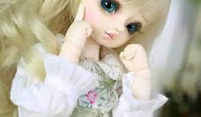 doll dp for whatsapp