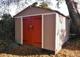garden shed sliding door glides uk