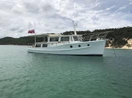 Fred Flemming Moreton Bay Cruiser ...
