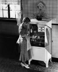New Appliances Of The 1920s 1920s Appliances Electric