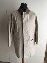 burberry men s trench coat