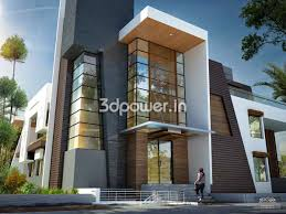 Modern Apartment Building Elevations - Modern apartment building elevations