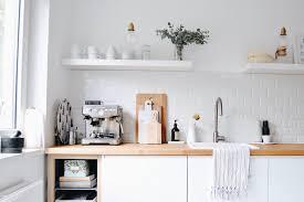 Interior 5 Tipps für mehr hygge in der Küche Kitchen Tour