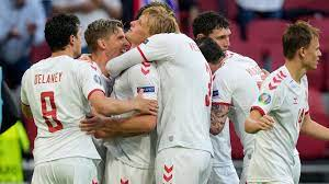 Denmark scouting report: England to ...