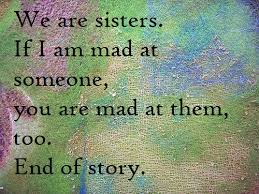Funny Quotes About Love And Friendship Top 100 Sister Quotes And Funny Sayings With Images 72