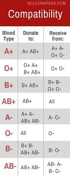8 Best Blood Type Chart Images Eating For Blood Type