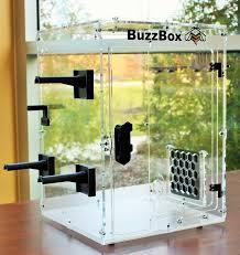 buzzbox enclosure kickstarter presentation