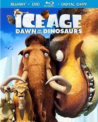 Kỷ Băng Hà 3 Khủng Long Thức Giấc - Ice Age Dawn of the Dinosaurs (2009)