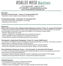 Linkedin Sample Resume Resume For Study