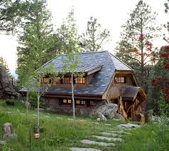 ... Intricate Small Stone Cottages House Plans 9 A Guest Cottage In  Colorado ...