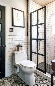 ... Bathroom, Breathtaking Bathroom Ideas For Small Bathrooms Simple  Bathroom Design With Shower Stall And Closet ...