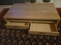 coricraft coffee table