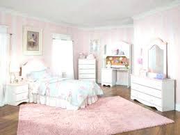 White Girl Bedroom Set Kid Princess Bedroom White Princess Bedroom ...