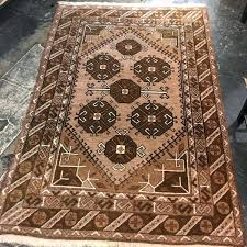 indian wool rugs 6 x 4 small rug modern s