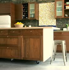 Kitchen Cabinet With Wheels Kitchen Cabinet On Wheels Kitchen Ideas