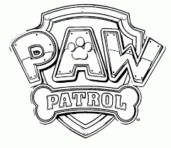 Paw Patrol Kleurplaat Kleurplaten 5 Kleurplaat Kleurennet